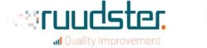 logo adviesbureau ruudster quality improvement